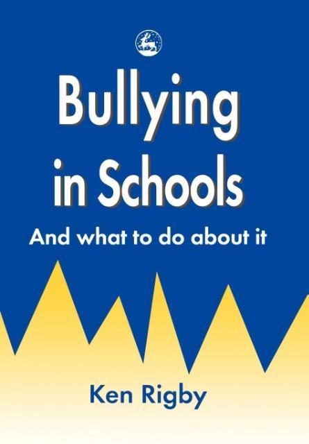 Bullying in Schools als Taschenbuch