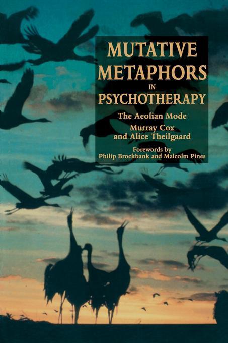 Mutative Metaphors in Psychotherapy als Buch