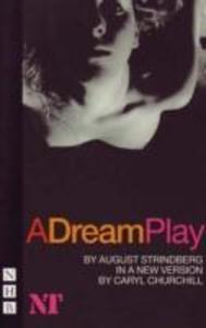 Dream Play als Taschenbuch