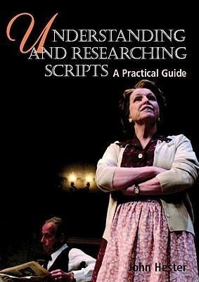 Understanding and Researching Scripts: A Practical Guide als Buch