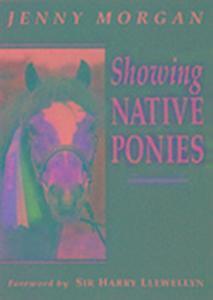 Showing Native Ponies als Taschenbuch