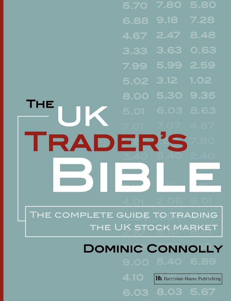 The UK Trader's Bible als Buch