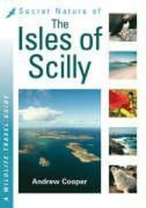 Secret Nature of the Isles of Scilly als Taschenbuch