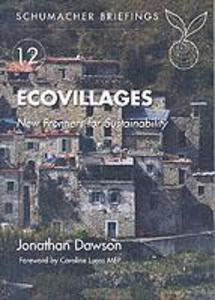 Ecovillages als Taschenbuch