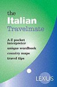 The Italian Travelmate als Taschenbuch