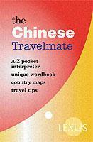 The Chinese Travelmate als Taschenbuch