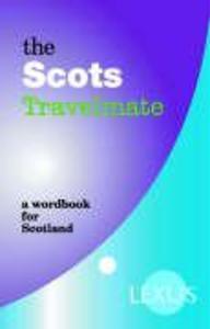 The Scots Travelmate als Taschenbuch