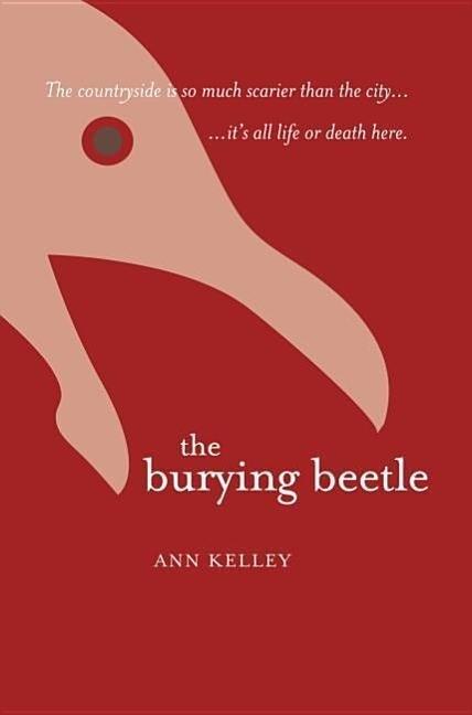 The Burying Beetle als Taschenbuch