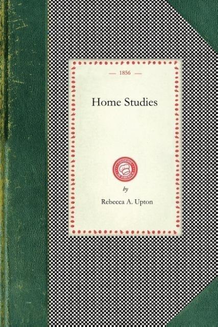 Home Studies als Taschenbuch