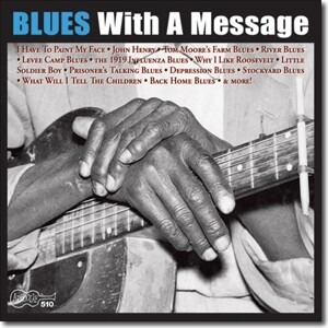 Blues With A Message als CD