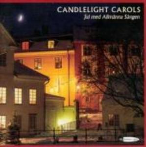 Candlelight Carols als CD