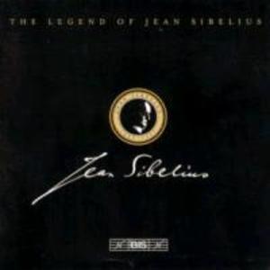 Der Legendäre Sibelius als CD