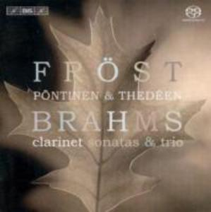 Kammermusik Mit Klarinette als CD
