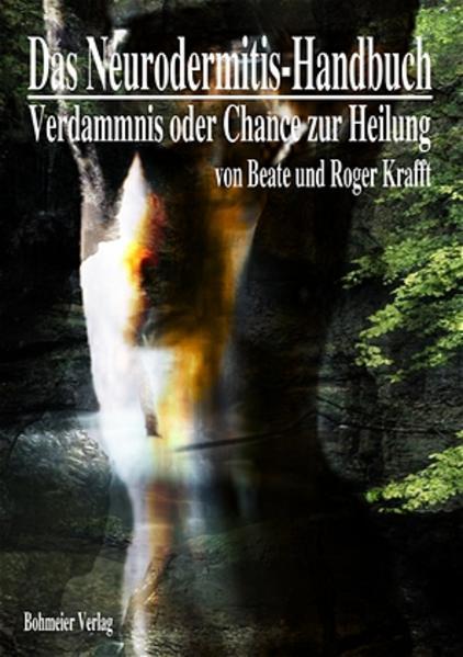 Das Neurodermitis-Handbuch als Buch