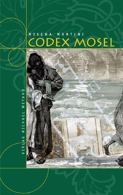 Codex Mosel als Buch