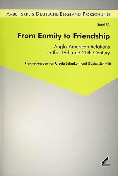 From Enmity to Friendship als Buch