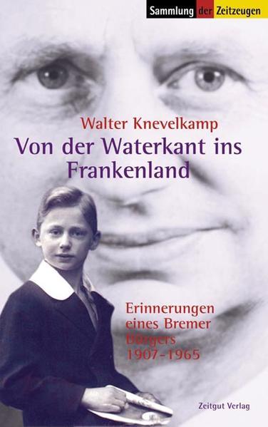 Von der Waterkant ins Frankenland als Buch