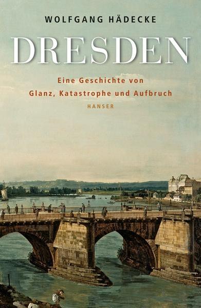 Dresden als Buch