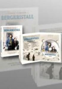 Bergkristall als DVD