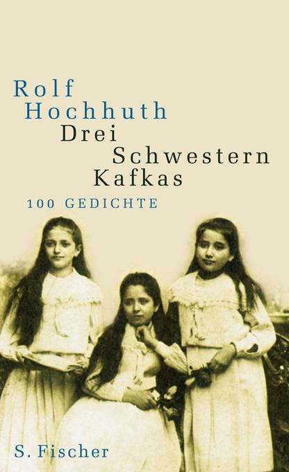 Drei Schwestern Kafkas als Buch