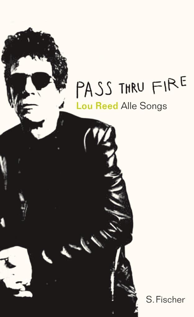 Pass Thru Fire als Buch
