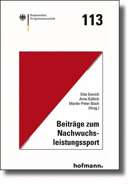 Beiträge zum Nachwuchsleistungssport als Buch