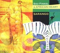 Sarango als CD