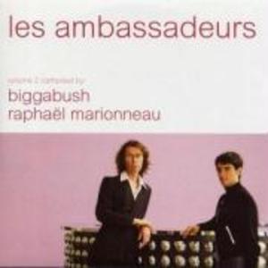 Les Ambassadeurs Vol.2 als CD