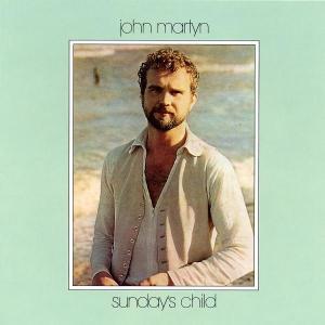 Sunday's Child als CD