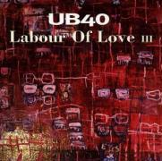 Labour Of Love III als CD