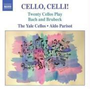 Cello,Celli! als CD