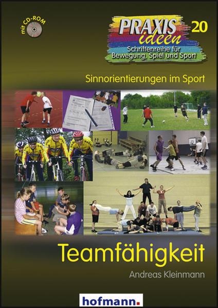 Teamfähigkeit. Mit CD-ROM als Buch