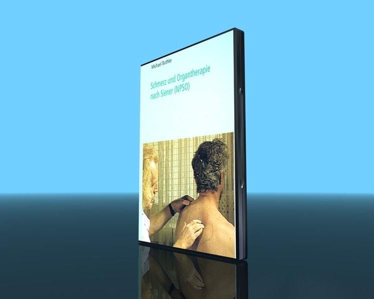 Schmerz und Organtherapie nach Siener (NPSO). DVD als DVD