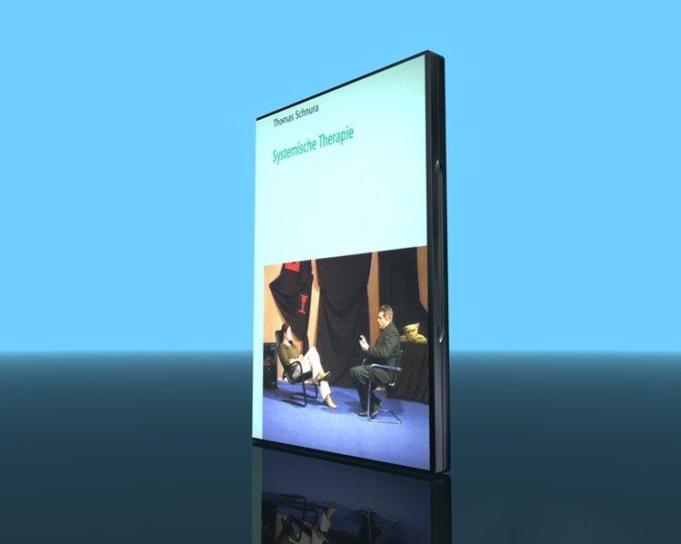 Systemische Therapie, DVD als DVD