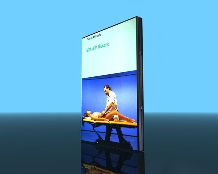Manuelle Therapie. DVD als DVD