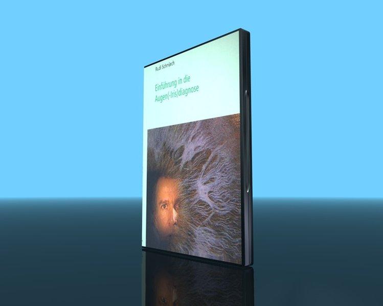 Einführung in die Augen-(Iris)Diagnose, 1 DVD als DVD