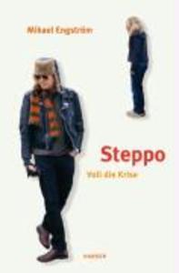 Steppo als Buch