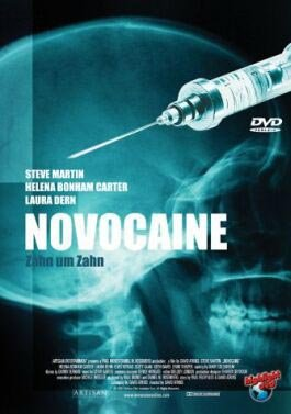 Novocaine - Zahn um Zahn als DVD