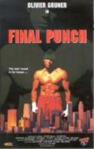 Final Punch als DVD