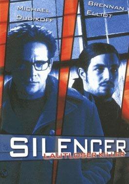 Silencer - Lautloser Killer als DVD