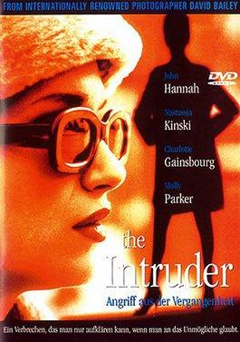 The Intruder - Angriff aus der Vergangenheit als DVD