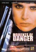 Moments of Danger als DVD