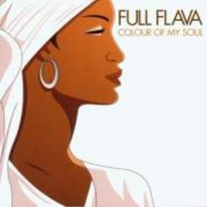 Colour Of My Soul als CD