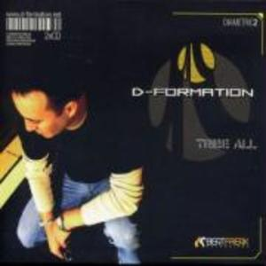 diametric 2: tribe all als CD