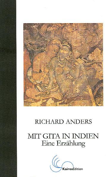 Mit Gita in Indien als Buch