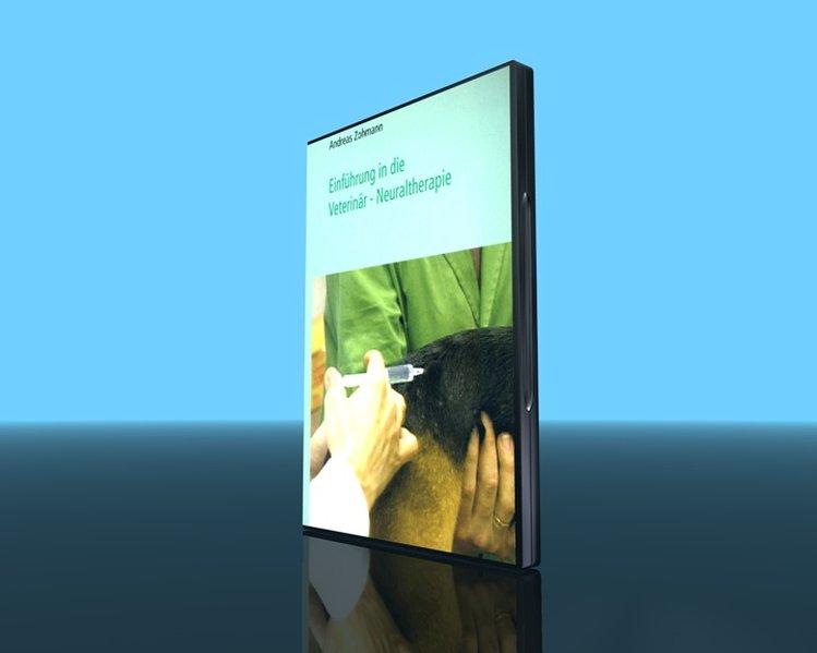 Einführung in die Veterinär-Neuraltherapie, 1 DVD als DVD