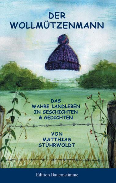 Der Wollmützenmann als Buch