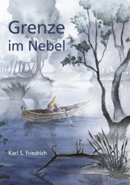 Grenze im Nebel als Buch