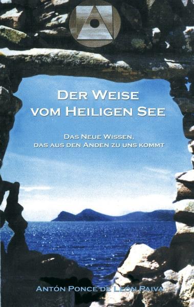 Der Weise vom Heiligen See als Buch