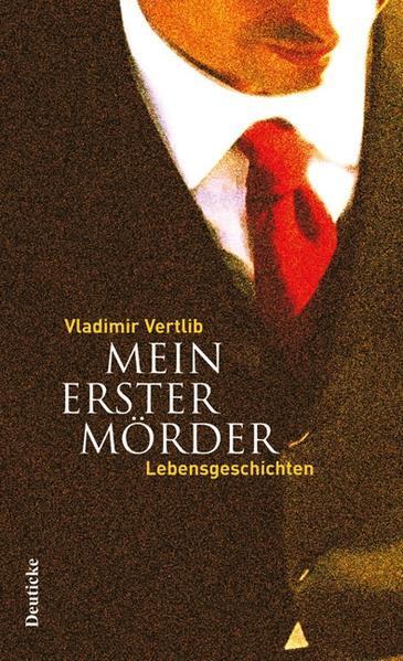 Mein erster Mörder als Buch